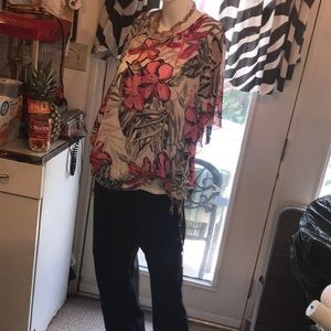Born Worth pants suit NWT size L nwt